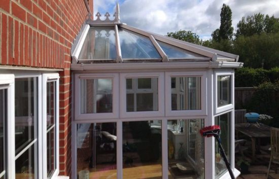 Conservatory Cleaning and Valet Oxford