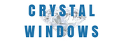 crystal windows oxford logo