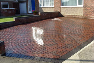 pressure washing in oxford